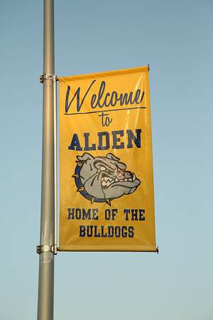 2017 Alden Home Coming and Powder Puff Game
