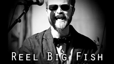 Reel Big Fish 10/10/15