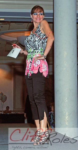 ABWA Fashion Show, April 2010