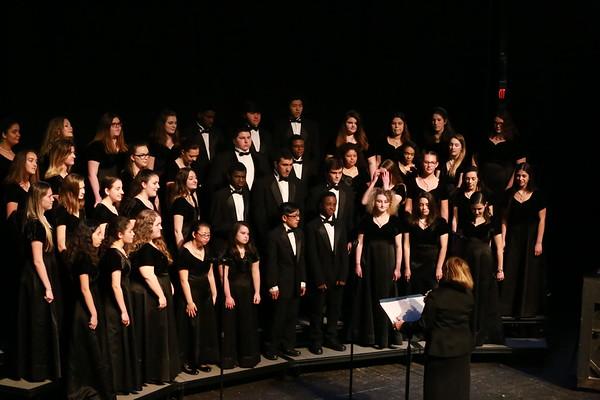 2018 05 24 MHS Choral Concert