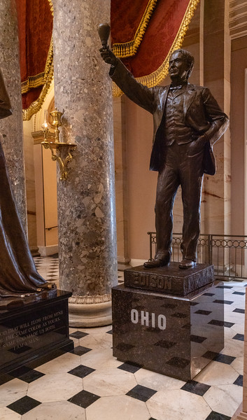 Ohio's Thomas Edison