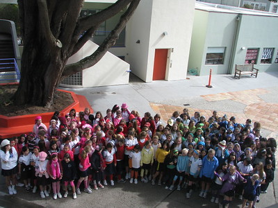 Youth Voice Rainbow