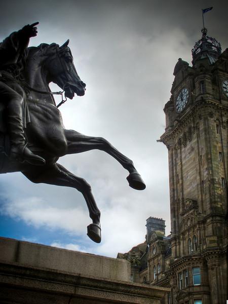R - Royal Edinburgh