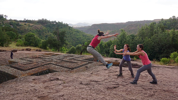 Our Trip in Ethiopia