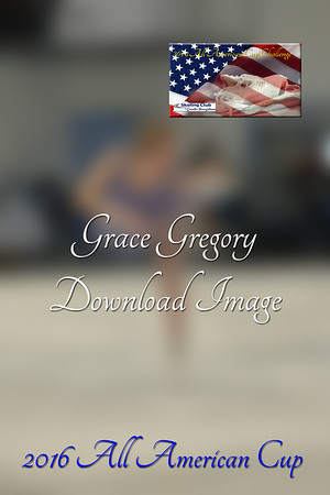 Grace Gregory Photos