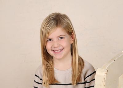 Brooke 5 yr (order)