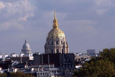 Paris November 2006
