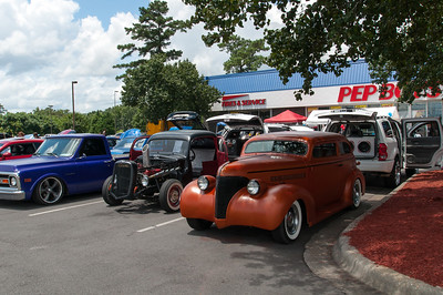 PepBoys_Carshow