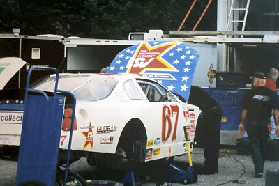 2002 Racing Season