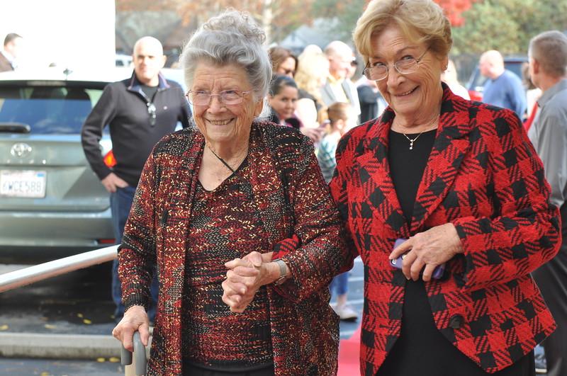 Grandma Phillips 90th