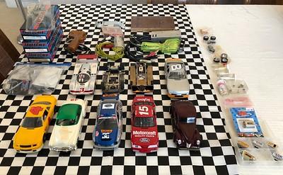 Roger's slot car stuff