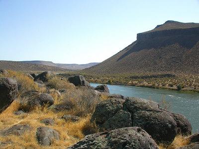 Idaho Scenic