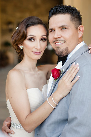 Javier  & Maricela Wedding