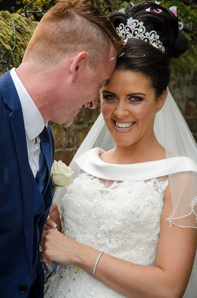 Wedding Photography by James Turner Photography