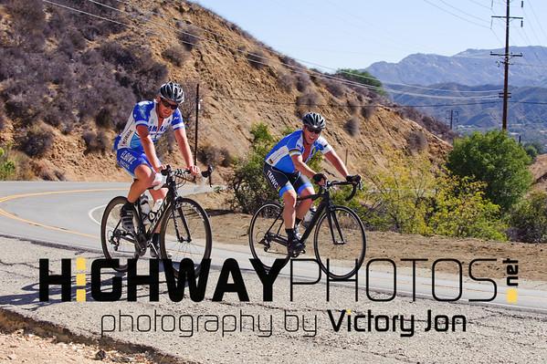 Sat 10/19/13 Autos & Cyclists