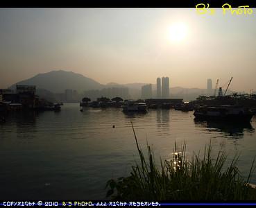 20101023 - Lei Yue Mun