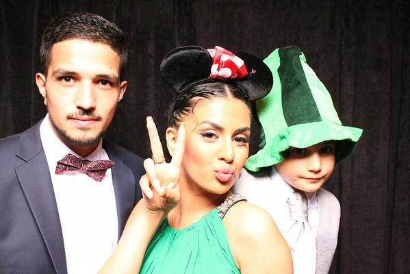 Susan and Farhad's Wedding