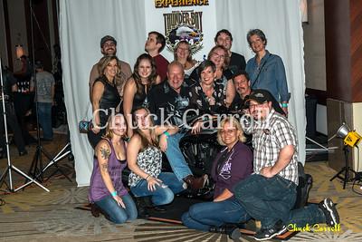 Thunder by the Bay - Born To Be Wild Kickoff Party at the Hyatt Regency Sarasota - January 10, 2014