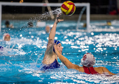 Lady Highlanders Water Polo 2018/19