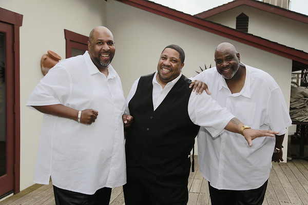 Sons of the Soul Revivers