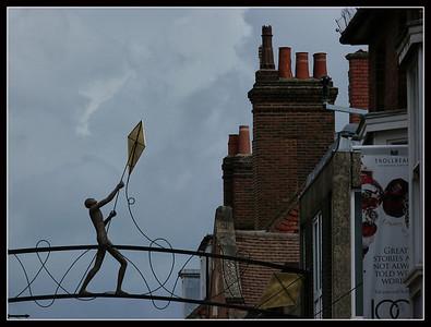 Hampshire - Wincester