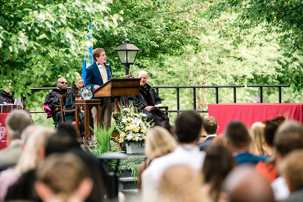 Commencement Gallery 1
