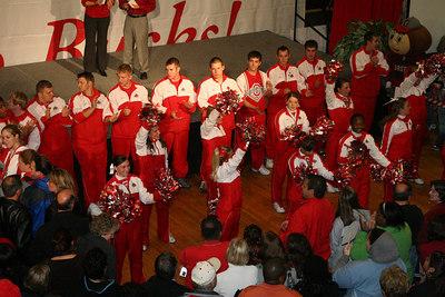 2006 Homecoming