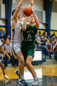 2020-01-20 | Boys HSBB | Central Dauphin @ Cedar Cliff