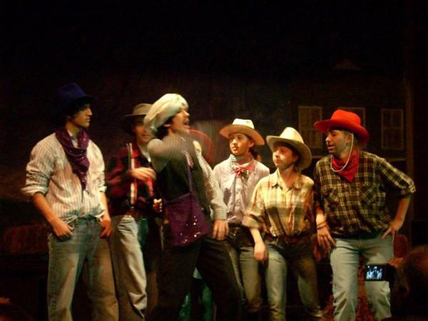 Oklahoma Musical