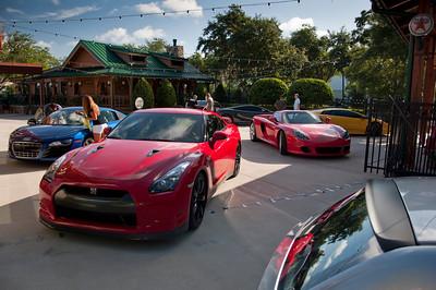 Orlando Cars and Café 06.26.10