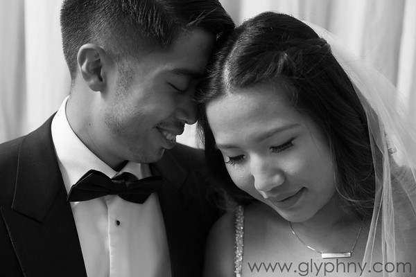 Ellyn & Andrew Wedding