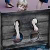 Meg - Disney 2003
