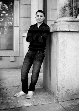 Jared Senior Year Digital