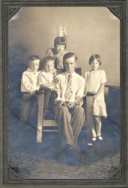 Curt Westbrook and siblings.jpg