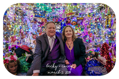 Becky + Corey 03-02-19