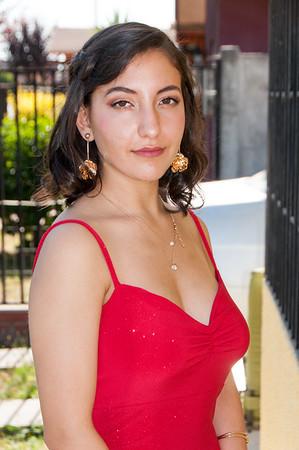 Graduación Antonia