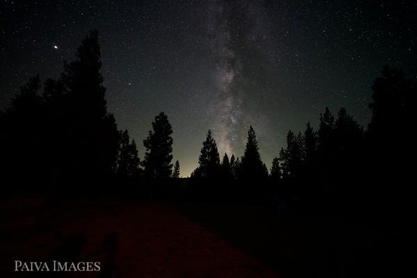 Milky Way 20210901