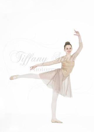 Ballet II-Saturday 2015