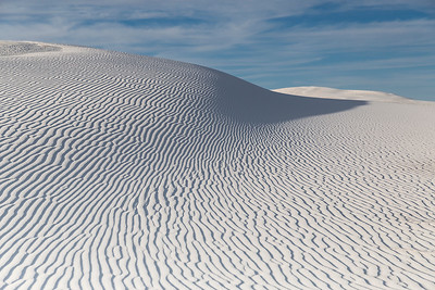 White Sands & Some Surrounding Areas