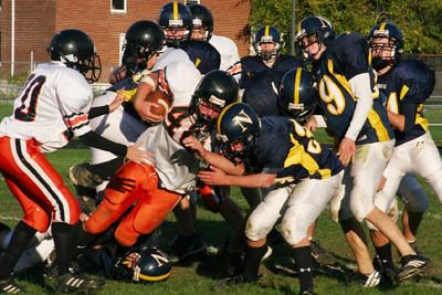 2006 - Upper Sandusky Freshman Game