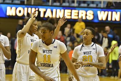 30661 - Womens NIT Basketball vs. Buffalo