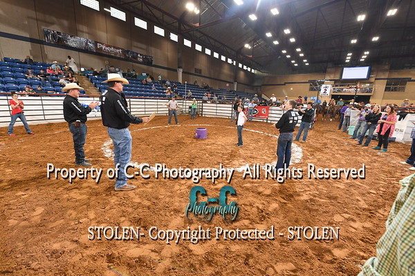 Turtle Race RSNC Finals 2018 Fort Worth TX