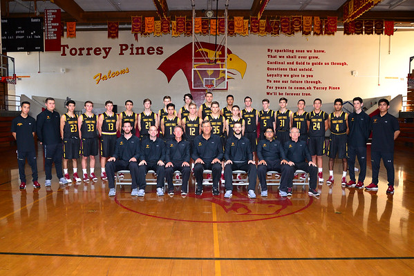 TP Boys Basketball Teams 11-22-16