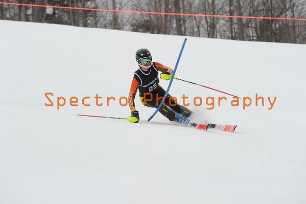 2016 Level II Boys Slalom