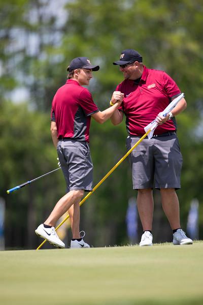 2019 NCAA Division III Men's Golf Championship