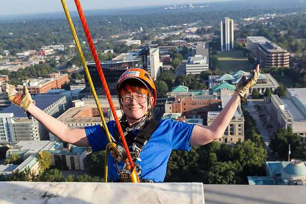 2013 Over the Edge Raleigh