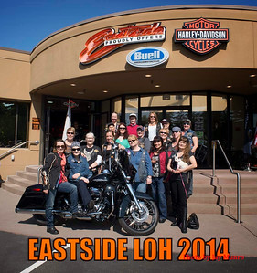 ESHog group photo 2014