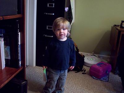Ethan's Photos 2012