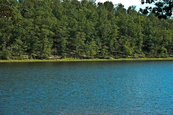 State Parks of Arkansas