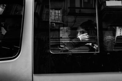 Streets in Black&White